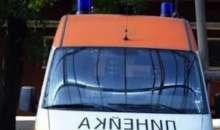 Възрастен шофьор уби пешеходец на пътя Пазарджик - Пловдив