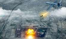 Атакуваха с дрон база с американски военни в Ирак