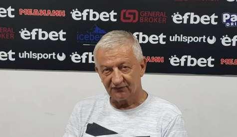 Крушарски: Неделчо казал на Гонзо, че ЦСКА ще вземе Купата и ние ще играем в Европа и като трети, какво толкова